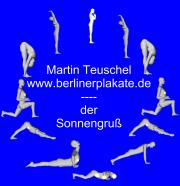 Anleitung zum Sonnengruss * Streetart,Sticker,Texte,Bilder + der ...